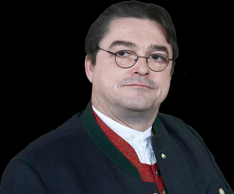 Коуч: Доктор Герріт Блюмельхубер
